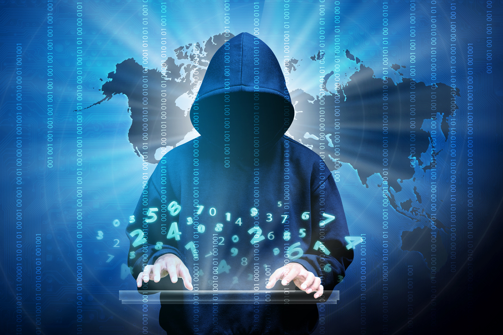 Hackers Hit Canadian Agency
