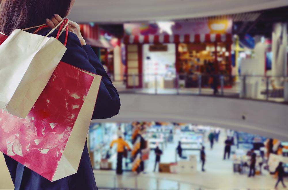 Shopping Center Industry