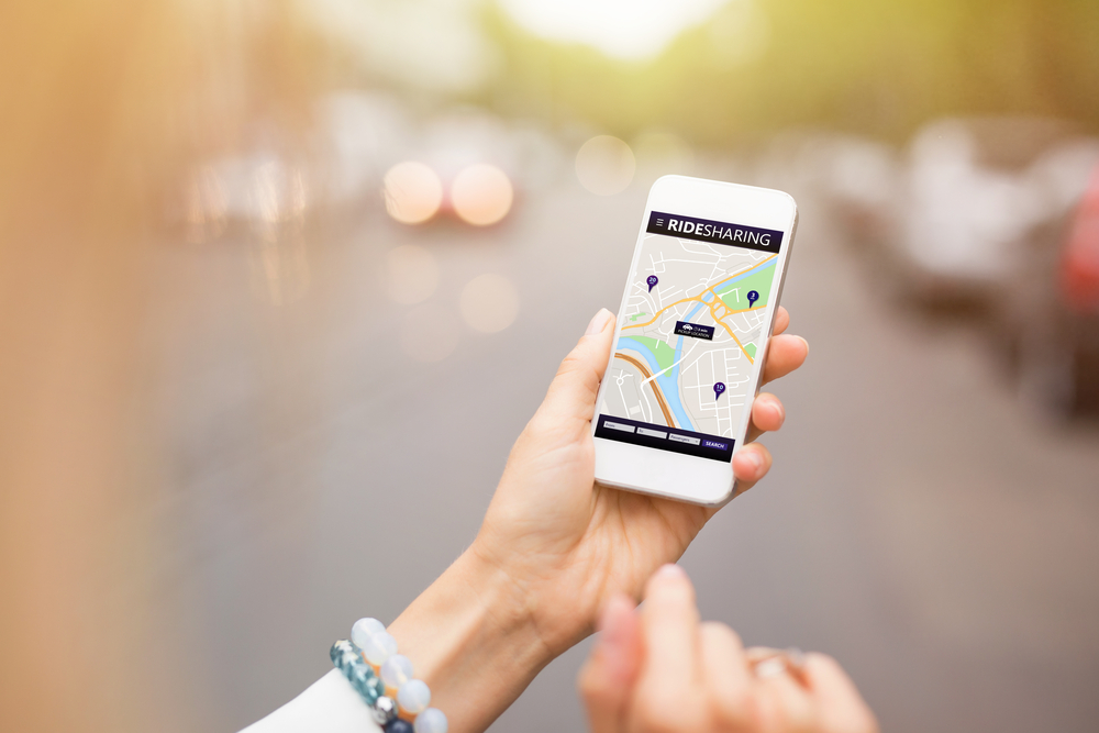 Management exodus at Uber continues, now VP of Mapping quits the company