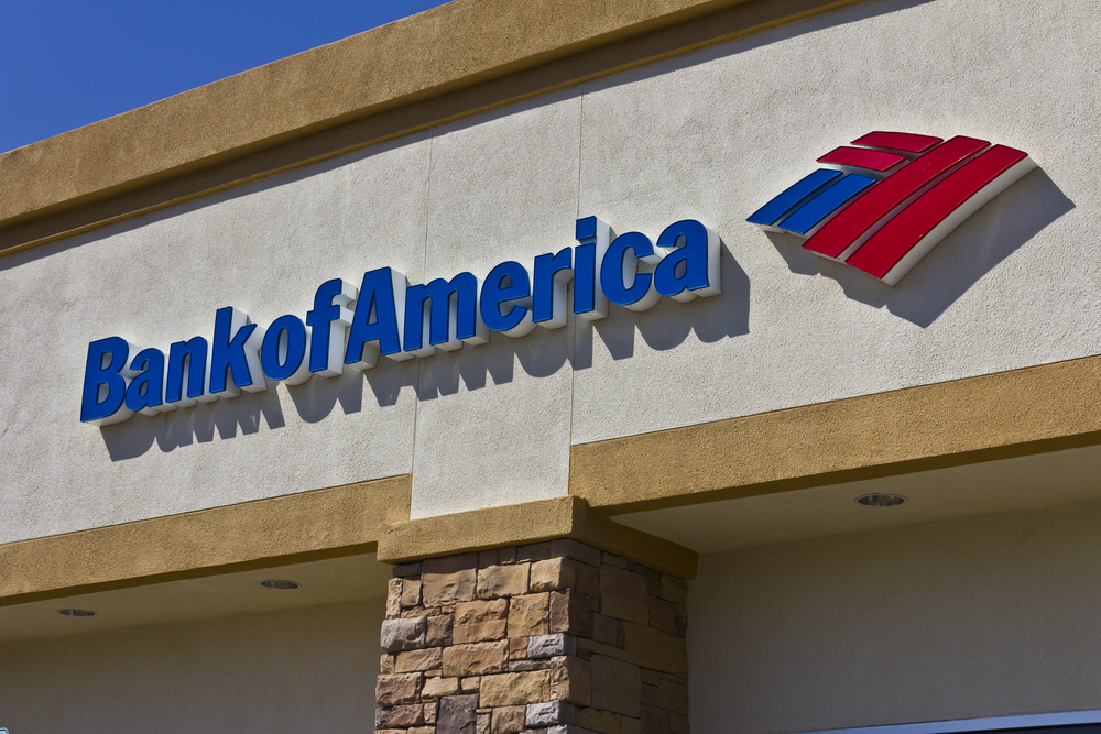 Bank of America Corp (BAC) Upgraded at Zacks Investment Research