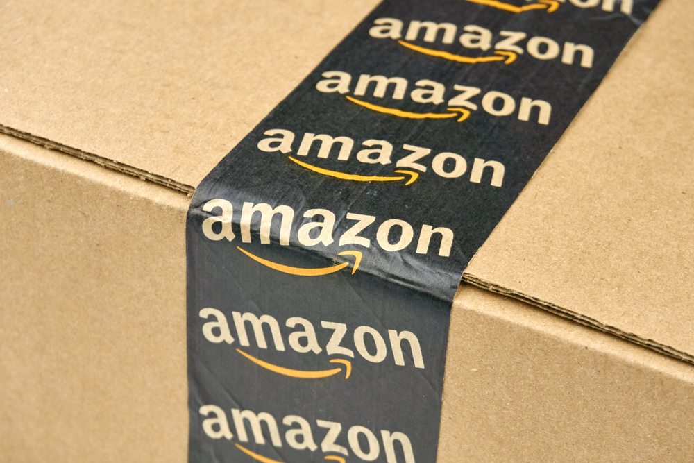 Visa Links Biz Card Spend In Amazon Business