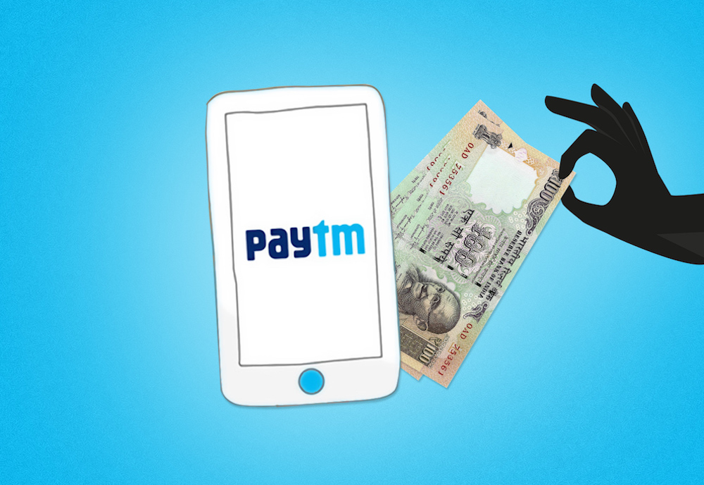 Paytm starts payments bank; offers 4 pc interest, cashbacks