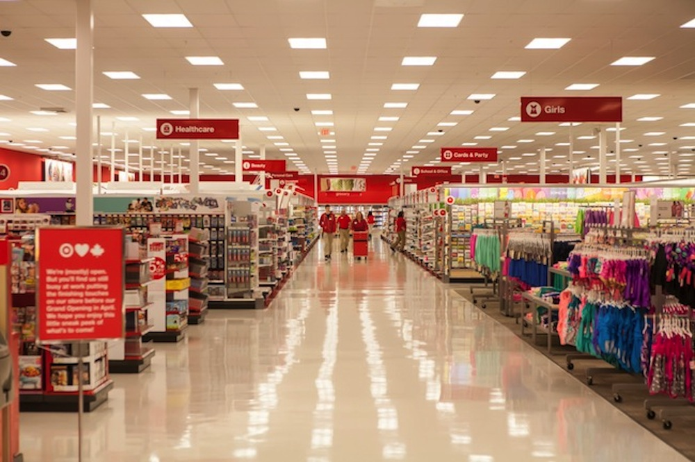 Target Beats Q1 2017 Earnings Investors Cheer
