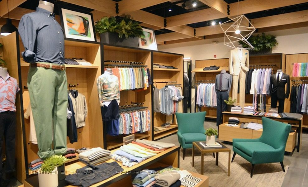 Walmart to Buy Menswear Brand Bonobos for $310M