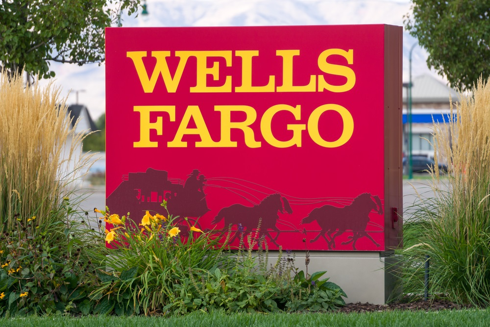 Wells Fargo & Target of Unusually Large Options Trading