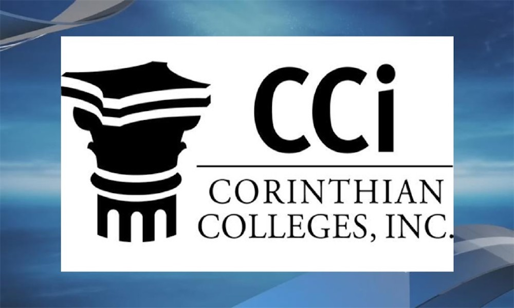 Corinthian College students get loan forgiveness