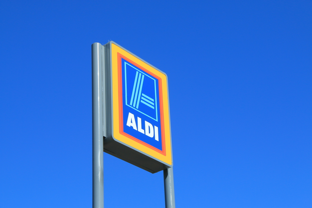 Discount retailer Aldi enters U.S. grocery delivery market