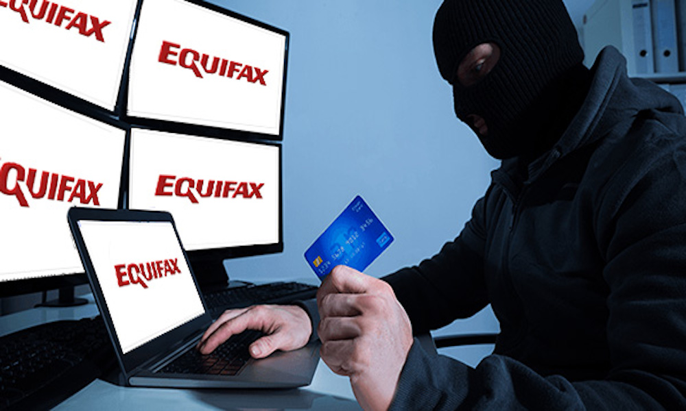 Equifax customer service reps sent people to fake security website