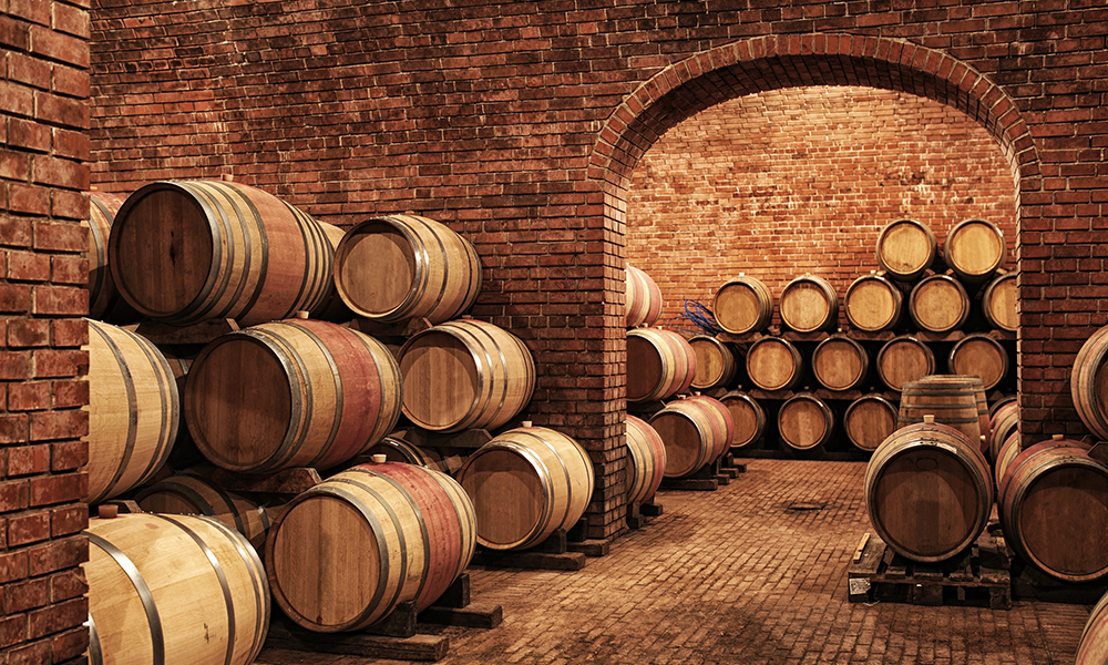Bottling Fine Wine, With Notes Of Data | PYMNTS.com